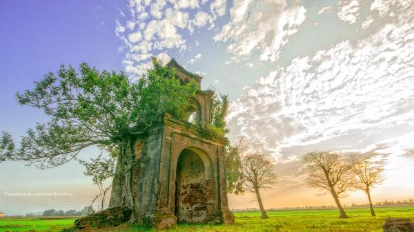 10 danh lam thắng cảnh tuyệt đẹp nhất định phải ghé thăm ở Hà Tĩnh