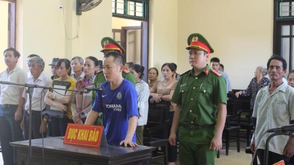 Hà Tĩnh: Bố bị xúc phạm, con tát hàng xóm tử vong