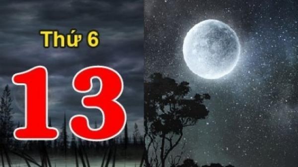 Thứ 6 ngày 13 trùng với Rằm tháng 8, điều đặc biệt gì sẽ xảy ra vào đêm nay?