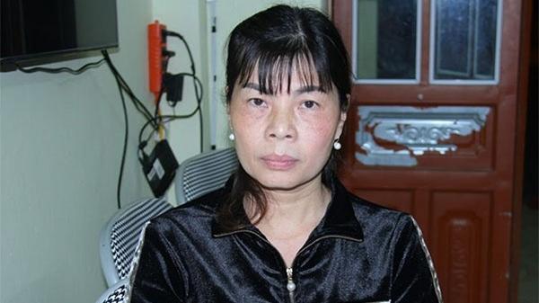 """""""Chém gió"""" quen với lãnh đạo cấp cao, """"nữ quái"""" Lào Cai lừa đảo hơn 21 tỷ đồng để chơi lô - đề"""
