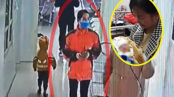 Vụ thai phụ mất tích: Người phụ nữ đã sảy thai từ tháng thứ 5, mang thai giả, giấu gia đình vào Gia Lai xin con