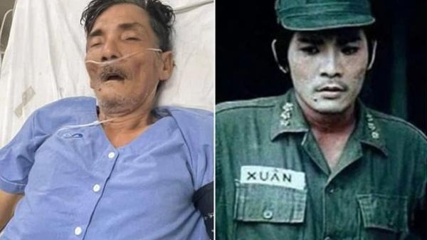 Nhân viên bệnh viện tiết lộ tình cảnh của nghệ sĩ Thương Tín, khán giả lại thêm xót xa