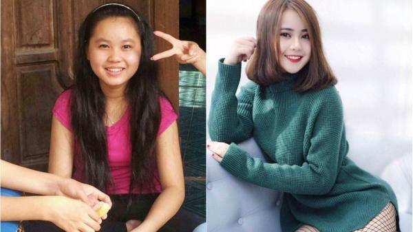 Nữ sinh Hà Tĩnh kiếm tiền khủng nhờ vẻ ngoài quyến rũ