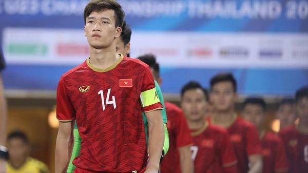 NÓNG: Đình Trọng bất ngờ có tên trong danh sách U22 Việt Nam chuẩn bị cho SEA Games 2019