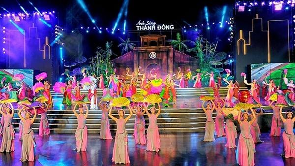 Lễ hội đường phố truyền thống văn hóa xứ Đông hứa hẹn rất hấp dẫn