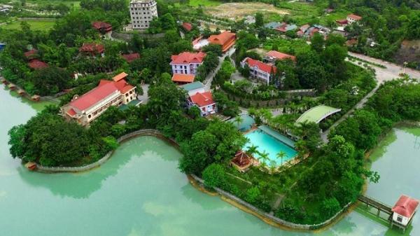 Điện Biên: Dự án đường vào khu du lịch Hồ Huổi Phạ đội vốn, thi công khi chưa GPMB xong!