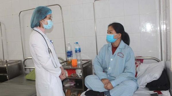 Hòa Bình: 6/6 bệnh nhân nghi nhiễm vi rút Corona điều trị tại Bệnh viện Đa khoa tỉnh đều có kết quả xét nghiệm âm tính
