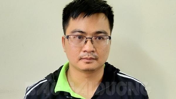 Hải Dương: Tuyên án cặp vợ chồng trộm tiền ngân hàng