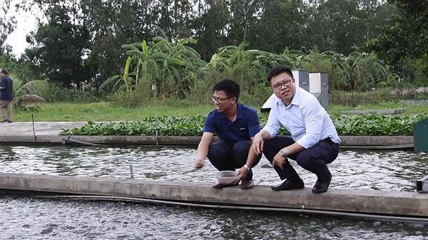 Anh em cùng đào con sông 'chảy ra vàng', dựng cơ nghiệp 300 tỷ đồng