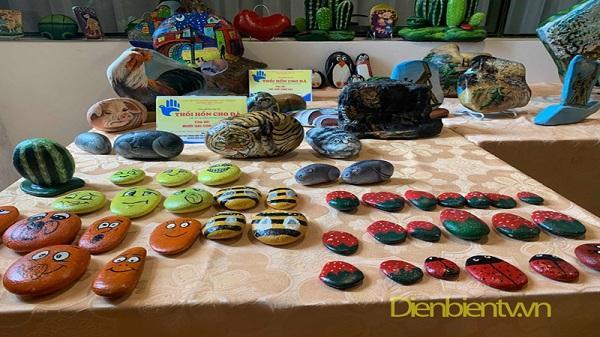 Điện Biên: Triển khai cuộc thi Sáng tạo thanh thiếu niên, nhi đồng tỉnh Điện Biên lần thứ 4, năm 2020