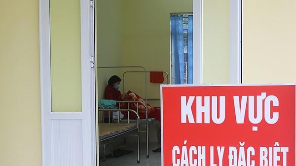 Kim Thành: 210 người hết thời gian cách ly theo dõi dịch Covid-19