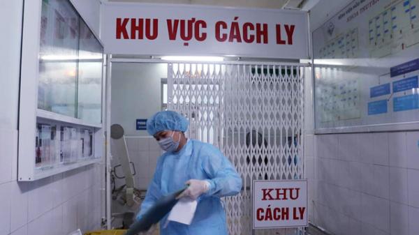 Hải Dương: Cách ly, lấy mẫu xét nghiệm 12 người từ châu Âu về tỉnh