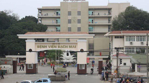 589 người Hải Dương từng đến Bệnh viện Bạch Mai khám chữa bệnh
