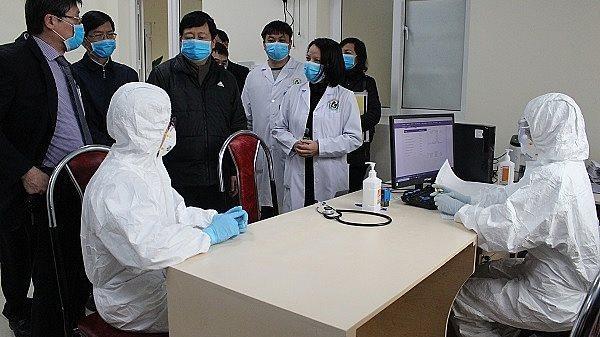 Hải Dương: 4 cơ sở y tế có hệ thống xét nghiệm SARS – CoV - 2