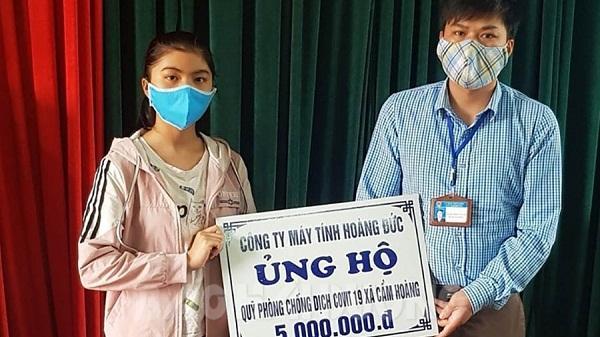 Hải Dương: Học sinh lớp 7 mổ lợn tiết kiệm ủng hộ phòng chống dịch Covid-19