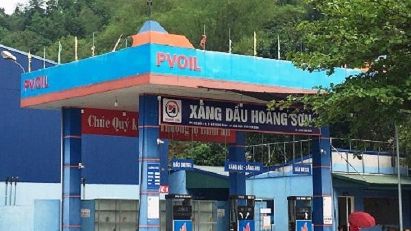 Hòa Bình: Xử phạt gần 55 triệu đồng hành vi kinh doanh xăng dầu không phép