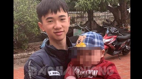 Hải Dương: Nam sinh lớp 7 trả lại tiền cho người đánh rơi