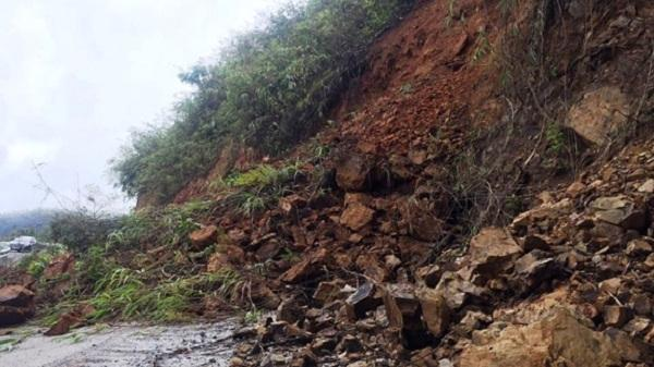 Tập trung khắc phục hậu quả dông, lốc tại Điện Biên