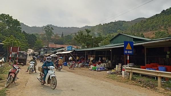Điện Biên Đông: Đừng để vi phạm đất đai trở thành điểm nóng