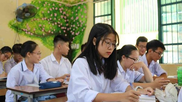 Bắt đầu thi tuyển lớp 10 tại Hải Dương vào ngày 16/7