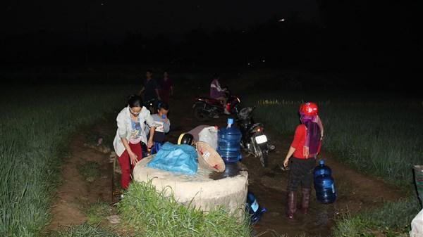 """Mó nước """"Thạch Sanh"""" giữa lòng chảo Mường Thanh - Điện Biên"""
