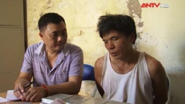 Điện Biên: Bắt đối tượng mua bán 4 bánh heroin