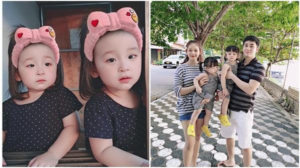 Mang thai đôi, 9X Điện Biên sang Thái đẻ, bên ngoài cả nhà khóc nức nở