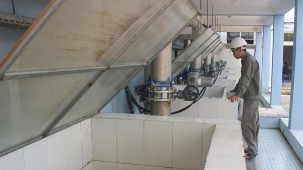 Điện Biên miễn, giảm giá nước cho các đối tượng chịu ảnh hưởng bởi dịch Covid-19