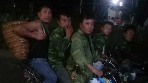 Điện Biên: Theo chân dị nhân đi săn ong rừng và những bí mật trong nghề chưa từng tiết lộ