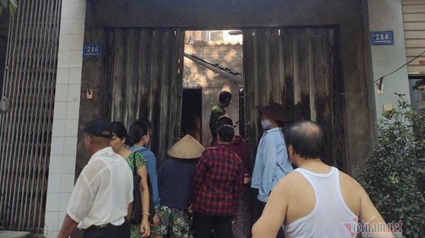 Đang điều tra vụ cháy ngôi nhà cũ ở Hải Dương khiến cụ bà 82 tuổi tử vong