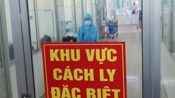 Bệnh nhân COVID-19 số 314 ở Việt Nam là người trở về từ Nga, đã cách ly ngay khi nhập cảnh