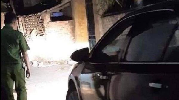 Hải Dương: Nam thanh niên tử vong do bị đâm bằng dao bầu khi đi đòi nợ