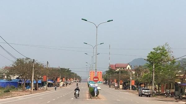 Điện Biên: Cần thu hồi đất công sử dụng sai mục đích tại huyện Mường Nhé