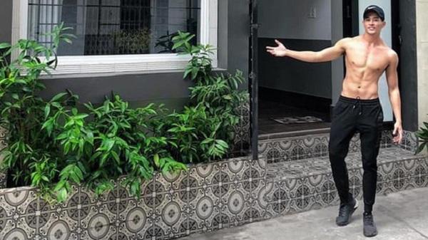 Tiết kiệm 150 triệu sửa nhà cho bố mẹ ở quê, thanh niên Hải Dương khoe thành quả lên mạng ai ngờ dân tình chỉ tập trung nhìn cơ bụng 6 múi