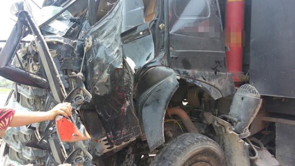 Tai nạn giao thông liên hoàn ở miền Tây, một phụ nữ bị đâm tử vong