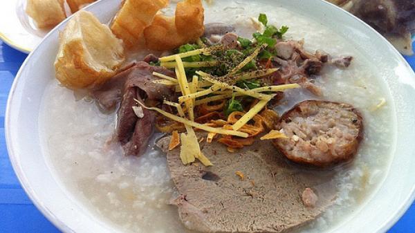 5 món ăn lạ miệng chỉ có ở miền sông nước Hậu Giang