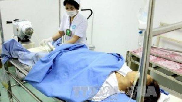 Bệnh nhân ở quận, huyện thuộc Hậu Giang và 5 tỉnh được chuyển thẳng tuyến bảo hiểm y tế đến Bệnh viện Ung bướu TP Cần Thơ