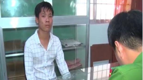 Miền Tây: Bắt kẻ hiếp dâm bé gái 8 tuổi trong nhà vệ sinh
