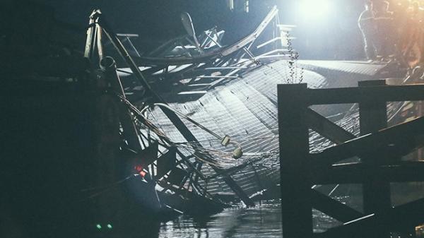 Vụ sập cầu Long Kiển: Tài xế bỏ qua cảnh báo tải trọng