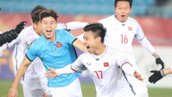 Tiền thưởng U23 Việt Nam: Cán mốc 32 tỷ, giải ngân nhỏ giọt