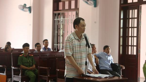 Vụ thất thoát hàng trăm tỉ ở Hậu Giang: Cách ly các bị cáo xét hỏi