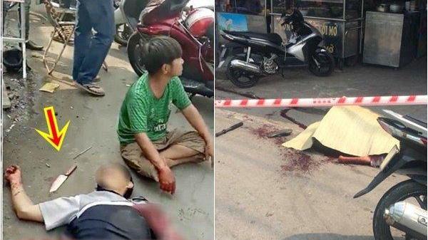 Bức xúc vì bị bạn nhậu bắt nạt do thân hình nhỏ bé, người đàn ông cầm dao đâm đối thủ tử vong