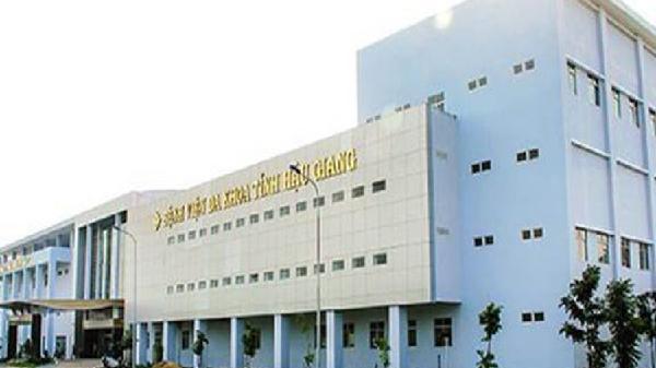 Mổ 'bắt' con, sản phụ Hậu Giang tử vong: Giám đốc bệnh viện nói gì?
