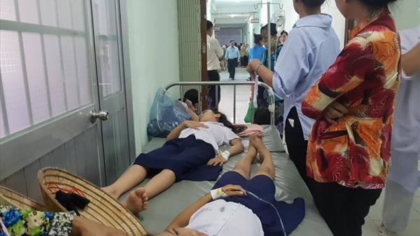 Sau vụ hơn 400 học sinh ở Hậu Giang bị ngộ độc sữa, Cần Thơ yêu cầu dừng uống sữa miễn phí