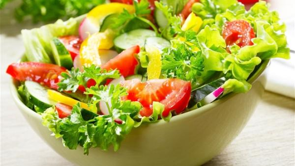 Điều gì xảy ra khi ta ngừng ăn rau?