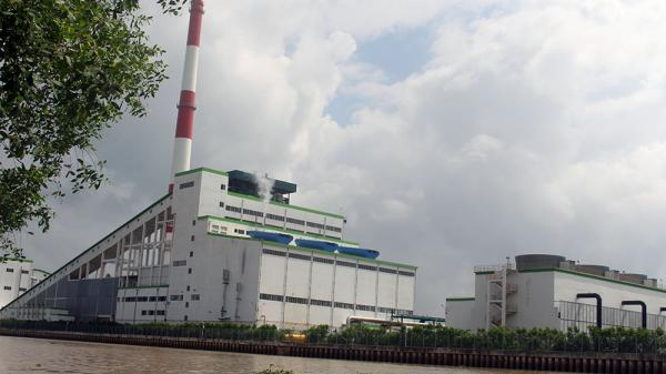 Dân Hậu Giang tiếp tục khốn khổ vì mùi hôi từ nhà máy giấy