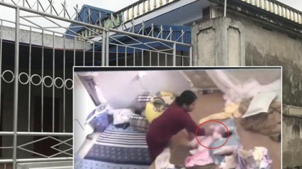 Chồng người giúp việc 'tung hứng' bé gái 47 ngày tuổi: 'Tôi bất ngờ, rối bời khi biết vợ bạo hành trẻ'