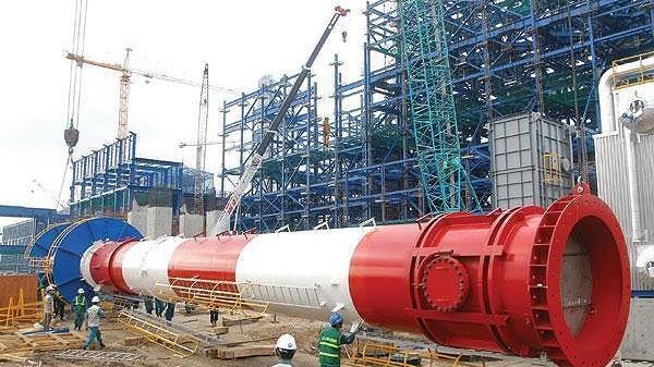 Đẩy nhanh tiến độ dự án BOT Nhiệt điện sông Hậu 2 ở Hậu Giang
