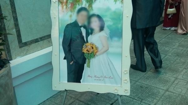 Mẹ cùng con trai tới 'quậy tung' đám cưới của chồng với tình nhân ở miền Tây