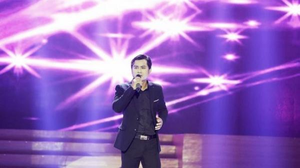 Chàng trai Hậu Giang là một trong những thí sinh lọt vào chung kết Tình Bolero 2017